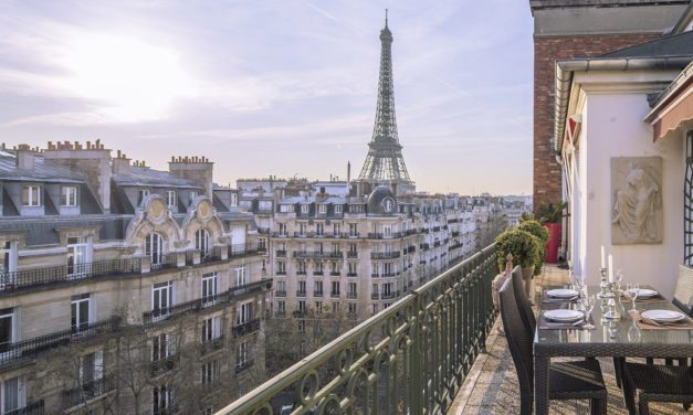 Removals To Paris Has Never Been Easier