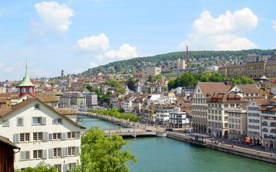 Are you Moving or just visiting Zurich, Switzerland